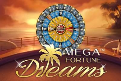 Mega Fortune Dreams videoslot