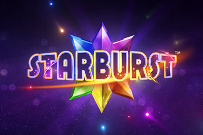 Starburst videoslot
