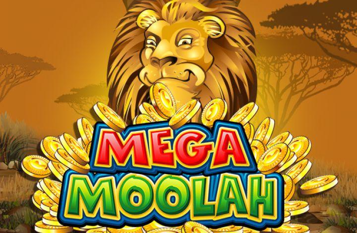 Mega Moolah videoslot