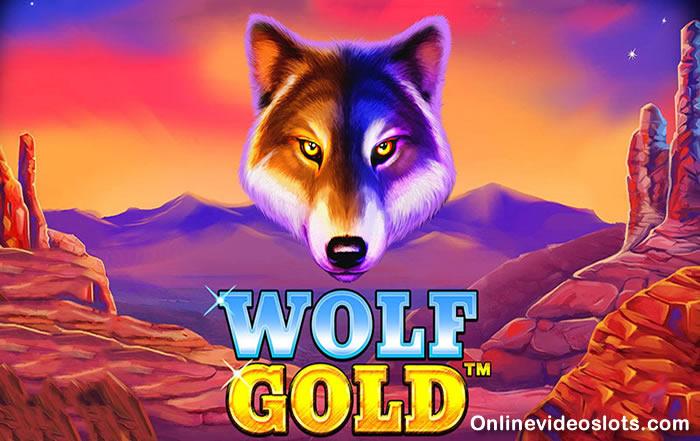 100 spins op de wolf gold videoslots