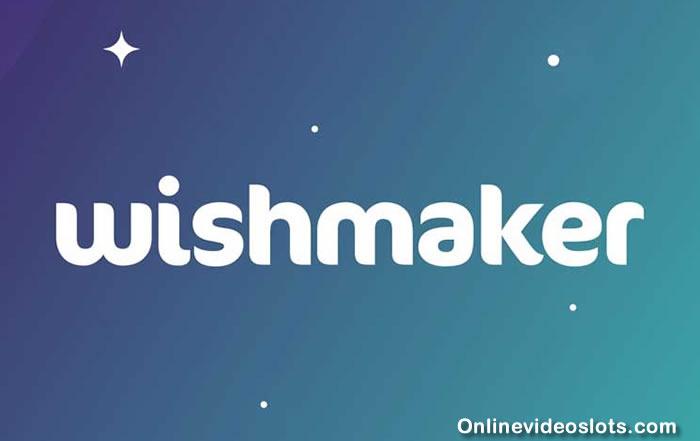 Het nieuwe online casino Wishmaker is geweldig!