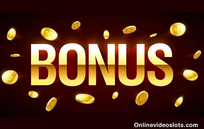 top 3 welkomstbonussen bij online casino's