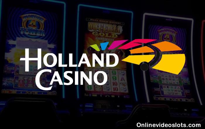 Betalen online videoslots meer uit dan de videoslots in Holland casino