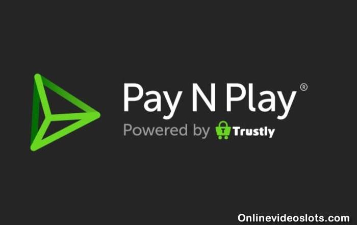 Goksites met Pay n Play